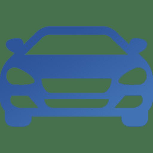 sedan-car-front