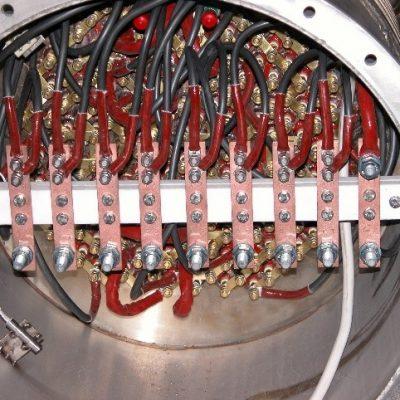 Scambiatori di Calore Elettrici in Esecuzione Atex-Ex.4